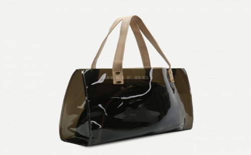Дамска чанта Clear Tote Bag With Inner Pouch