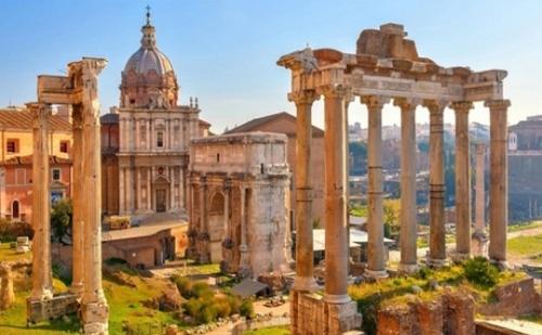 Посетете Вечния Град Рим! 3 Нощувки със Закуски и Богата Туристическа Програма от Караджъ Турс