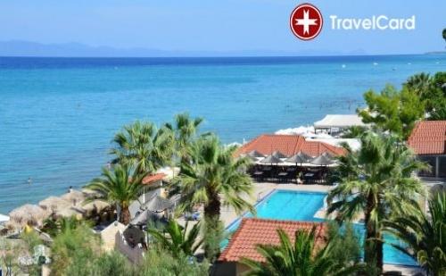 3* Лято в Хотел Sousouras, <em>Халкидики</em>