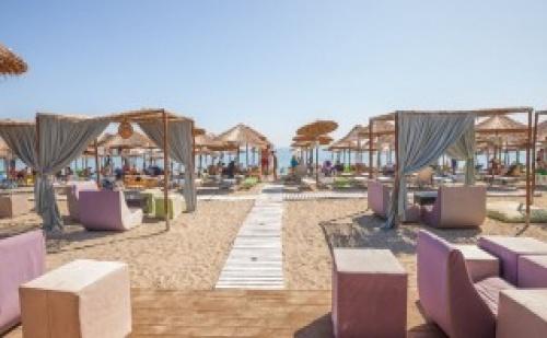 през Септември Olympus Grand Resort 4*+ с Ultra All Inclusive – Олимпийска ривиера