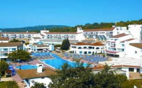 Лятна Почивка 2018 в Топ Курорта Дюни, 5 Дни Аll Inclusive от 16.09 в Хотел Пеликан