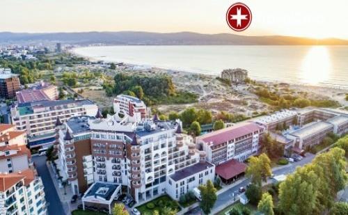 4* Септември в Хотел Империал, <em>Слънчев бряг</em>