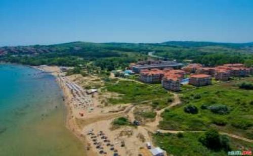 Ново Лятна Почивка до Созопол с All Inclusive, Първа Линия След 25.08 в Хасиенда Бийч