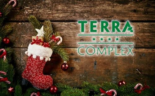 4 Нощувки за Двама със Закуски и Вечери + Басейн, Джакузи, Сауна и Парна Баня за Коледа в Терра Комплекс 4*до Банско!