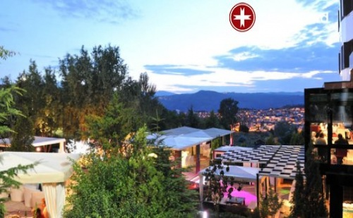 Нова Година в Апарт Хотел Медите*** , <em>Сандански</em>