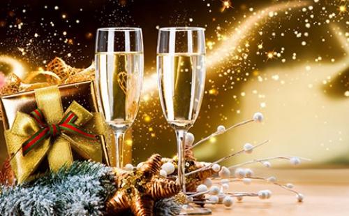 Нова Година в Гърция: 2 Нощувки със Закуски и Вечеря + Гала Вечеря в Хотел Golden Star City Resort 4*, Солун!