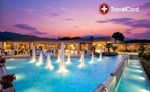 4* Празници в Хотел Poseidon Palace, Олимпийска Ривиера