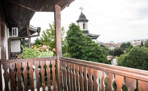 Лято 2018 за Двама в Hotel Kristo, Благоевград