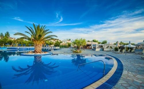 Ранни Резервации: 6 Нощувки, Ultra All Inclusive в Хотел Anastasia Resort & Spa 5*, Халкидики, Гърция през Май и Юни!