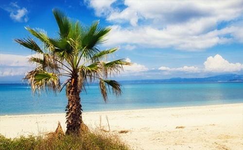 Ранни Резервации: 6 Нощувки, All Inclusive в Хотел Elinotel Polis 3*, <em>Халкидики</em>, Гърция през Май и Юни!