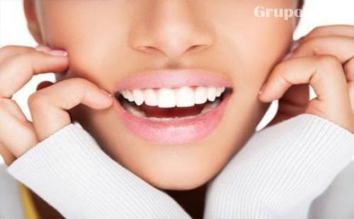 Профилактичен Преглед и Почистване на Зъбна Плака и Зъбен Камък с Ултразвук, и Премахване на Оцветяване на Зъбите само за 14.90 лв. от Дентална Клиника Персенк - д-р Надя  ...