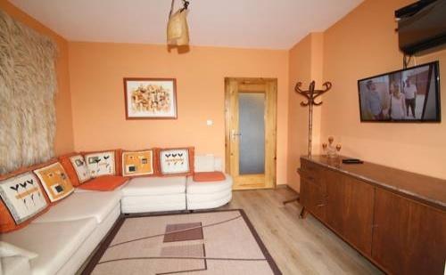 Почивка за Двама в Apartment Botushanov, Велинград