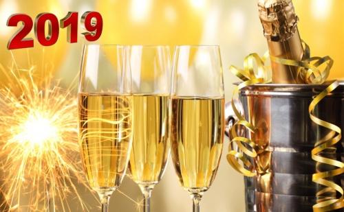 Нова Година в Най-Новия Хотел във Велинград. Три Нощувки, Три Закуски и Празнична Вечеря в Балнео Комплекс Панорама