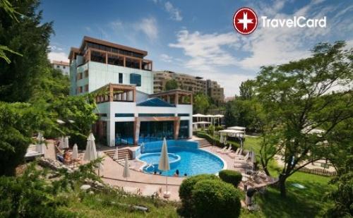 4* Spa Уикенд в Хотел Медите Spa, Сандански