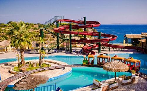 Ранни Резервации: 7 Нощувки, All Inclusive в Хотел Zante Imperial Beach 4*, о.закинтос, Гърция през Май и Юни!