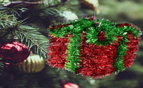 Украшение за Елха Коледен Подарък