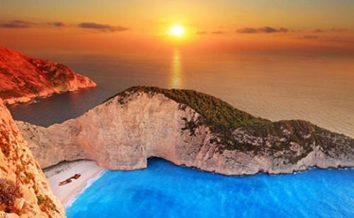 Ранни резервации: 5 нощувки, All Inclusive в Majestic Hotel & Spa 4*, о.Закинтос, Гърция през Юли и Август!