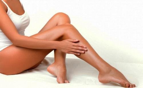 Нежна Кожа! Диодна Лазерна Епилация за Жени на Зона по Избор или Цяло Тяло в Nsb Beauty Center!