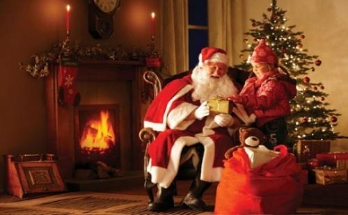 120 мин Коледно Парти с Джуджетата на Дядо Коледа от  Sunny Kids,софия!