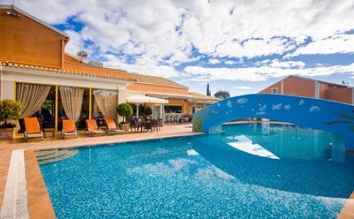 Ранни резервации: 5 нощувки, All Inclusive в хотел Memento Kassiopi Resort 4*, о.<em>Корфу</em>, Гърция през Май!
