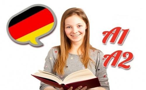 Онлайн Курс по Немски Език за Начинаещи или Напреднали + Iq Тест