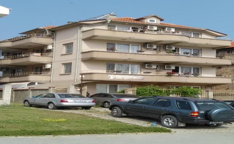 Почивка за <em>Двама</em> в Guest House D. Bogdanova, Обзор