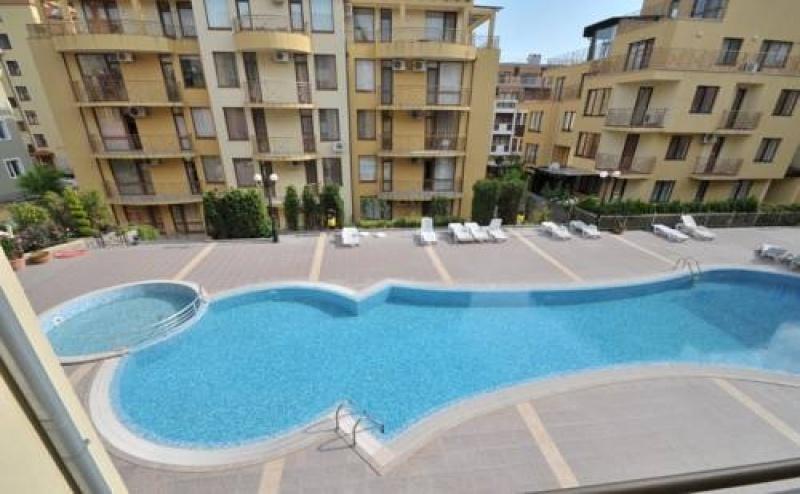 Почивка за Двама в Siana Individual Apartments, <em>Свети Влас</em>