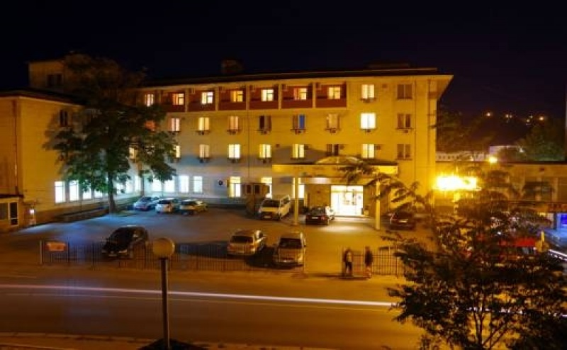 Почивка за Двама в Хотел Балкан, <em>Габрово</em>