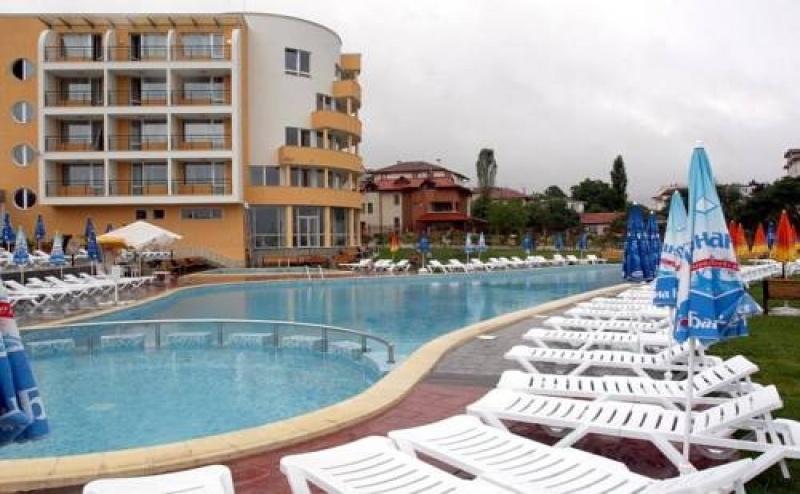 Почивка за Двама в Hotel Bankya Palace, Банкя