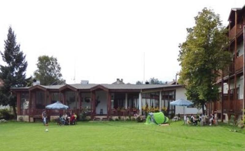 Почивка за Двама в Хотел Припеците , Годлево
