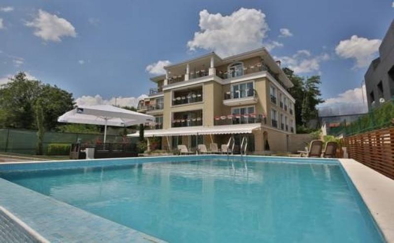 Почивка за Двама в Villa Sophia, Варна