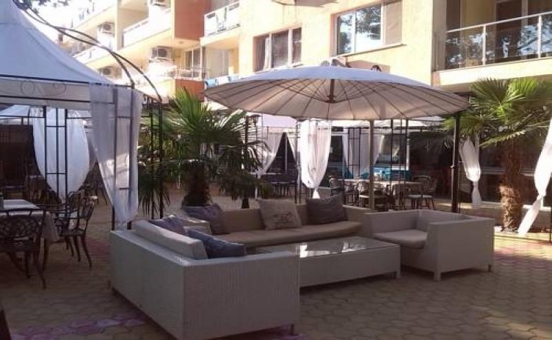 Почивка за Двама в Сънрайз Хотел, Приморско