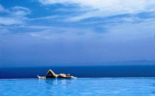 Ранни Записвания: 5 Нощувки със Закуски и Вечери в Хотел Alia Palace 5*, <em>Халкидики</em>, Гърция през Юли!