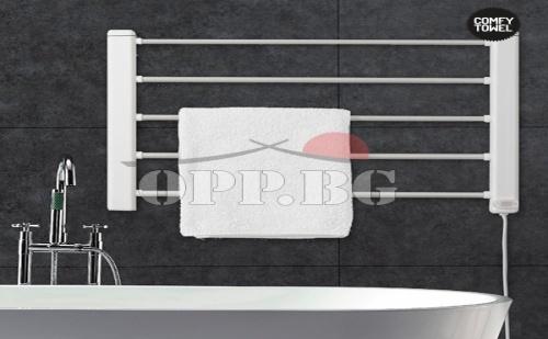 Електрически Сушилник за Кърпи Comfy Towel