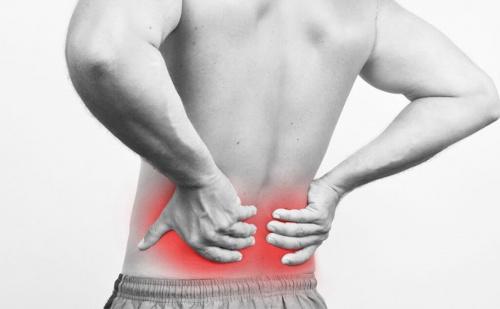 50 мин. Цялостна Лечебно - Възстановителна Терапия При Болки в Кръста, Таза и Гърба от Масажен Салон Кинези Плюс