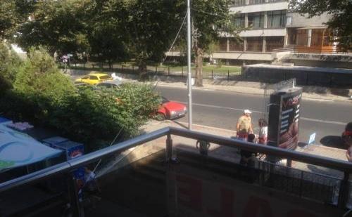 Почивка за Двама в Апартаменти Вадим в Панорама Бийч Виго <em>Несебър</em>, <em>Несебър</em>
