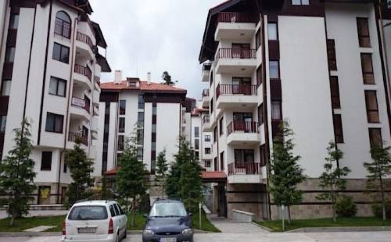 Почивка за Двама в Tes Флора Апартаменти, <em>Боровец</em>