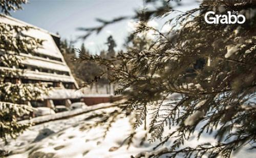Зимна Почивка в <em>Боровец</em>! Нощувка със Закуска и Ползване на Сауна, Плюс Възможност за Вечеря