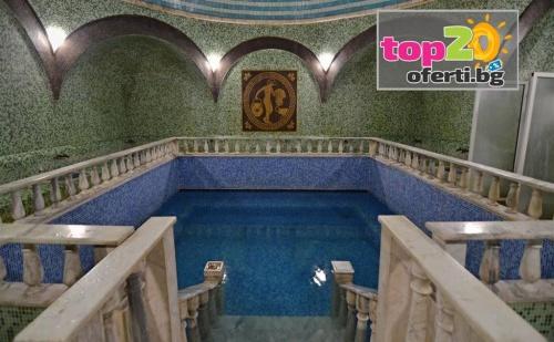 Релакс във Велинград! 2, 3 или 5 Нощувки със Закуски и Вечери + Минерален Басейн и Релакс Пакет в Хотел Рим, Велинград, на Цени от 69 лв./човек