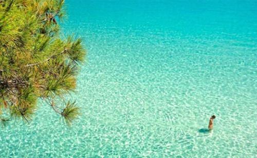 Ранни Записвания: 5 Нощувки със Закуски и Вечери във Philoxenia Hotel 4*, Халкидики, Гърция през Май и Юни!