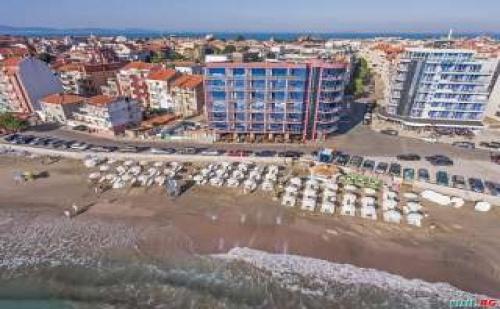 Първа Линия на Море Лято 2019, All Inclusive до 03.07 в Хотел Съни Бей, <em>Поморие</em>