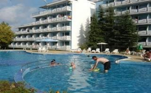Лято 2019 в Приморско, Изгодно Настаняване на База Аll Inclusive до 04.07 в Хотел Белица