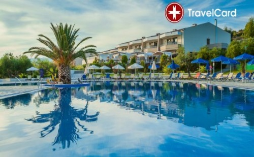 5* Ultra ALL Inclusive Майски празници в хотел Anastasia Resort & Spa, Халкидики