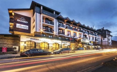 All Inclusive, Ски и Спа през Януари и Февруари в Хотел Банско Спа & Холидейз 4*!