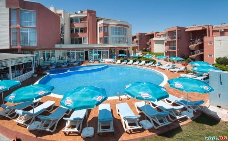 Лятна Почивка 2019 на Плаж Арапя, All Inclusive с Чадър на Плажа След 19.08 от Арапя Дел Сол