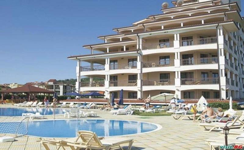 Лятна Почивка 2019 до Плажа в Обзор, All Inclusive до 05.07 с Включен Плаж от Хотел Казабланка
