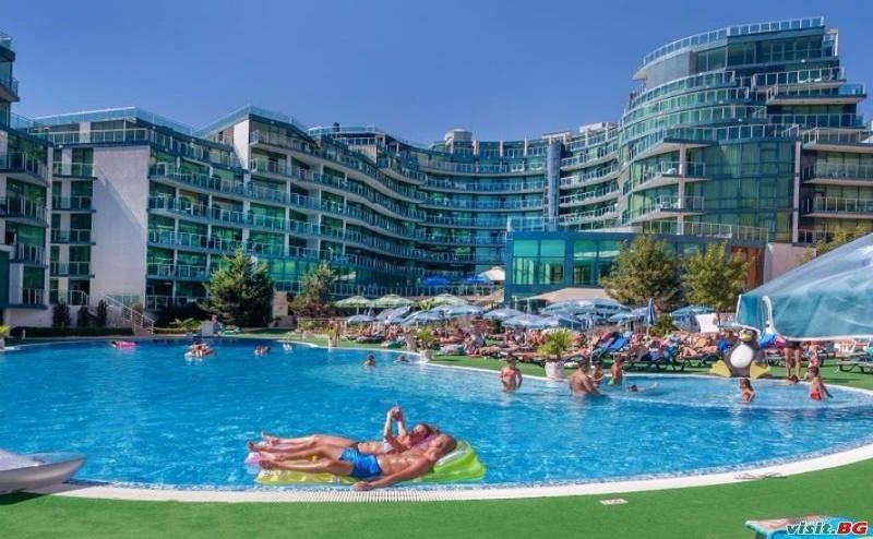 Изгодна Оферта за Началото на Сезона, All Inclusive с Безплатен Плаж от Приморско Дел Сол