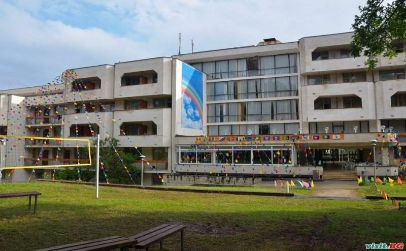 Изгодна Семейна Почивка Близо до Плаж Атлиман, Стая за Двама до 11.07 в Парк Хотел Атлиман Бийч, <em>Китен</em>