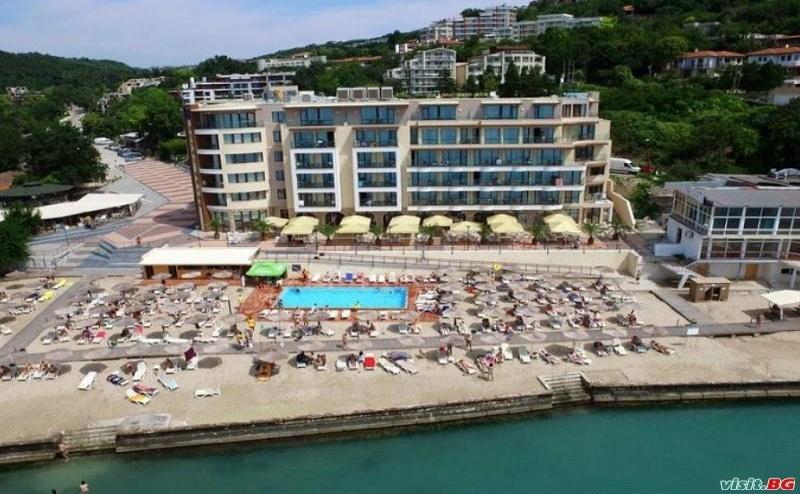 Ранни записвания лято 2019, Аll inclusive юли и август в SPA Royal Grand Hotel and SPA, Каварна
