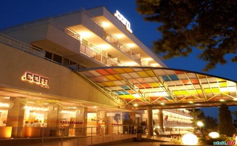 All Inclusive в Албена през Лято 2019, Оферта до 08.07 с Ресторант на Плажа, Шезлонг и Чадър от Хотел .ком